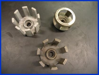 New Impellers